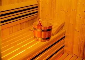 Sauna Houses Runolist